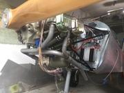 O-200 Exhaust