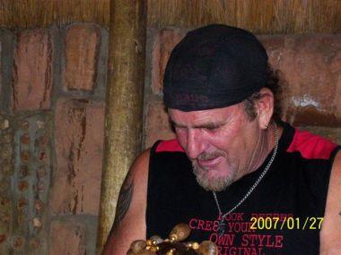Patrick Malcolm Rohland