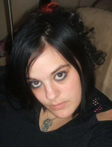 Melissa Ann Gilkes