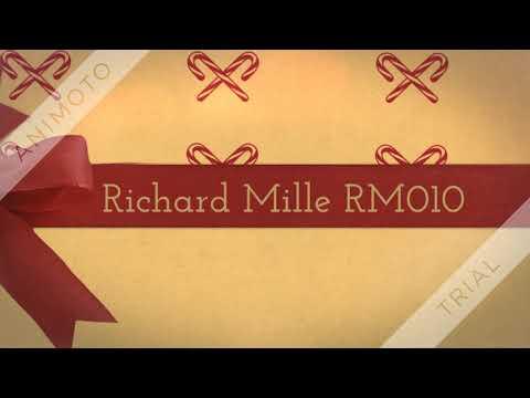 Richard Mille RM037