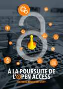 Open access week 2019 Université de Cergy-Pontoise : à la poursuite de l'Open access