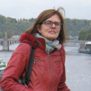Helena Melicharová
