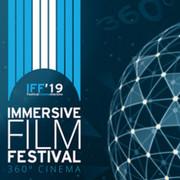 FESTIVAIS: IFF – Festival de Cinema Imersivo