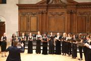 Ingenium Academy Vocal Programme, England 2021