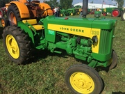 JD 330 Tractor