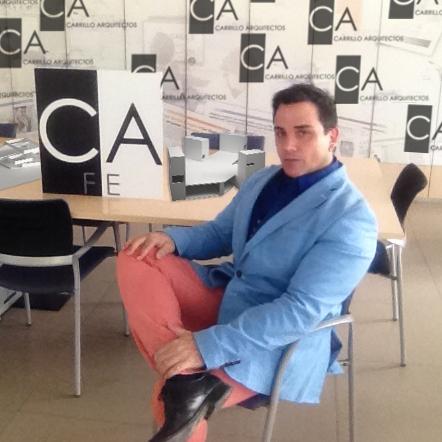 José Mª Carrillo Rodríguez