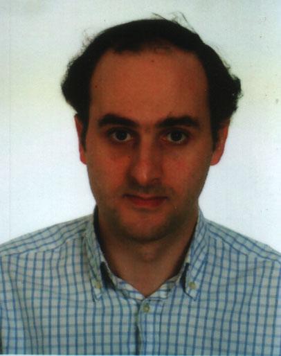 Javier Marcos Esturillo