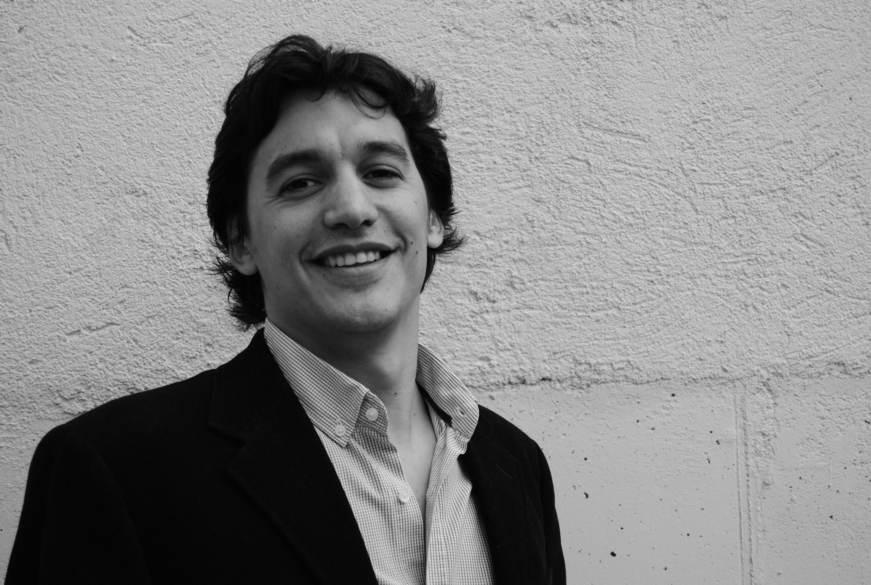 Gastón Federico