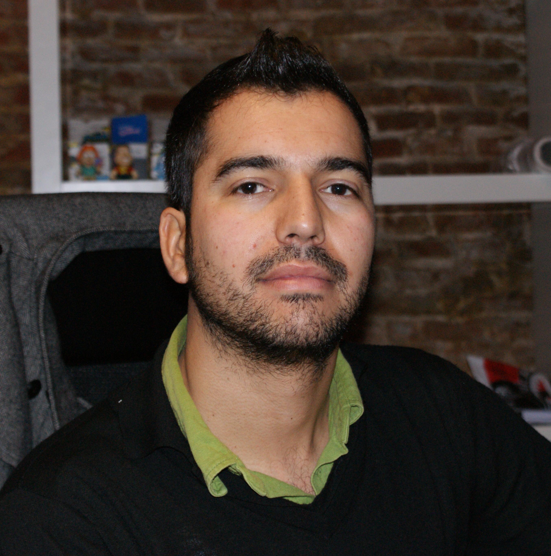 Gonzalo Agüí