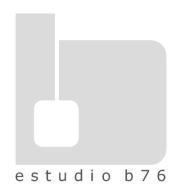 Estudio B 76