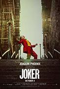 "Cine Rex: ""Joker"""