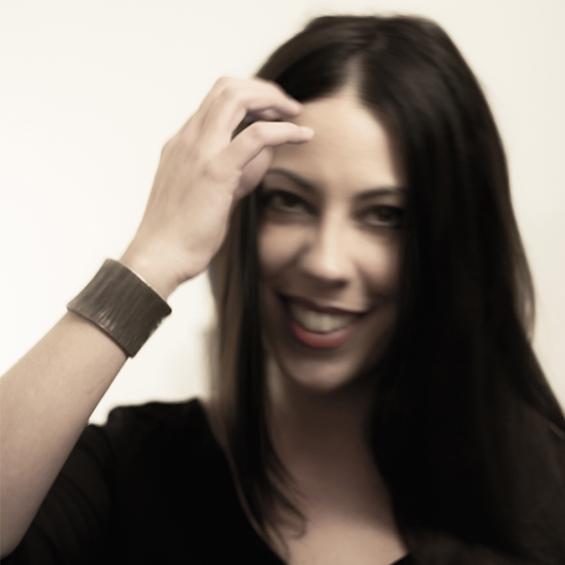 Maria Colmenero Hernandez