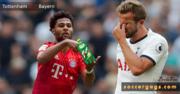 Tottenham 2-7 Bayern München