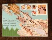Samatha Price Envelope IOUMA