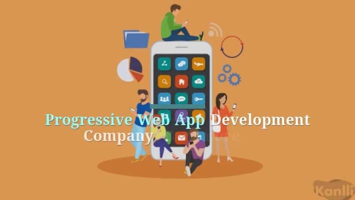 Hire Best Progressive Web Apps Development Company in Bangalore, India
