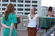 An Evening With Neema Atlanta, Ga. Atop The Ponce