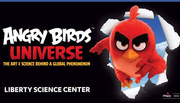 Angry Birds Universe – Opening Weekend!