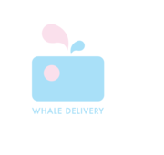 whale delivery