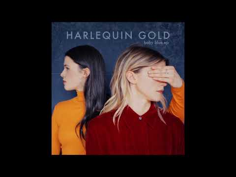 NEW RELEASE (27-9-2019) : Harlequin Gold - Baby Blue