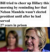 Great Clinton Quip