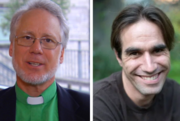 Regenerative Inspiration in Challenging Times: A Dialogue with Michael Dowd and Joe Brewer