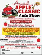 Apple Classic Auto Show