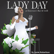 Lady Day at Emerson's Bar & Grill at ICT in Long Beach