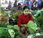 Market ,
