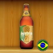 Áustria Lager Edição Copa do Mundo 2018