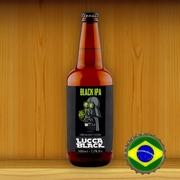 5Elementos Lucca Black