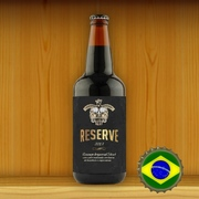 5Elementos Reserve 2017 Russian Imperial Stout