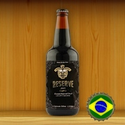 5Elementos Reserve 2019 Russian Imperial Stout
