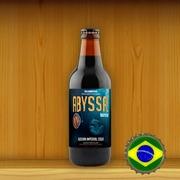 5Elementos Abyssal Bourbon Barrel Aged