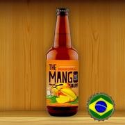 The Mango Sour! Isaac
