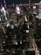 ემფაიერ სთეით ბილდინგიდან გადაღებული ფოტო