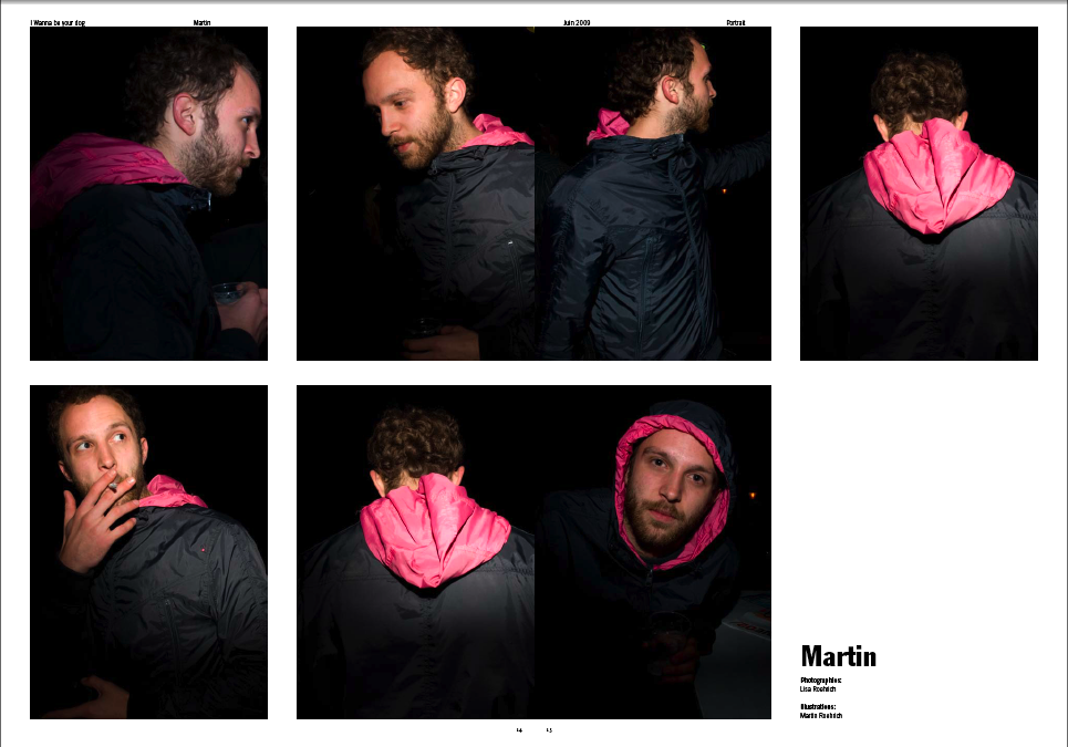 martin roehrich