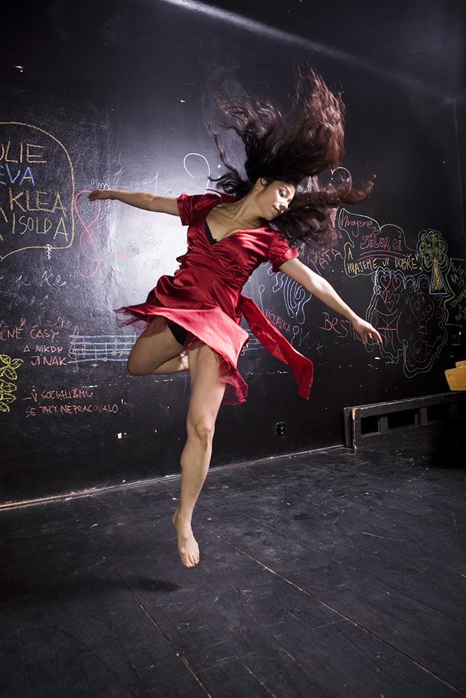 Kuska Caceres's Apps - GVA DANCE TRAINING