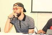 Relearning H. Rap Brown...