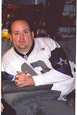 Sean Currie