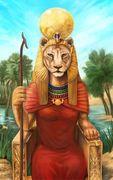 The Temple of Sekhmet