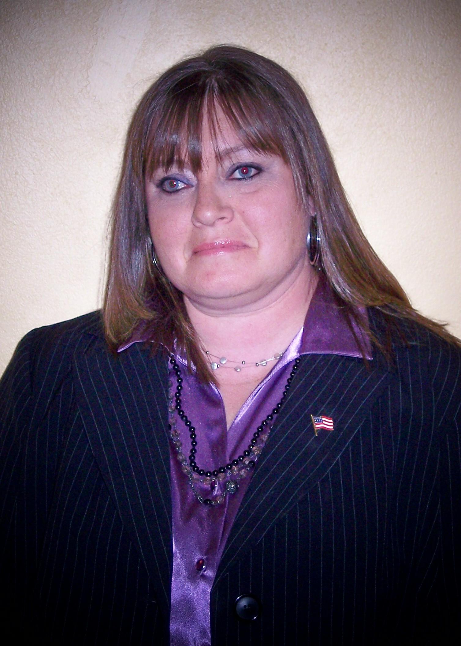 Kim Funderburgh