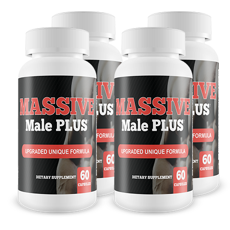 Massive Male Plus