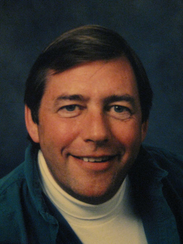 Ron Teidel