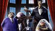 the addams Family 2019 Film
