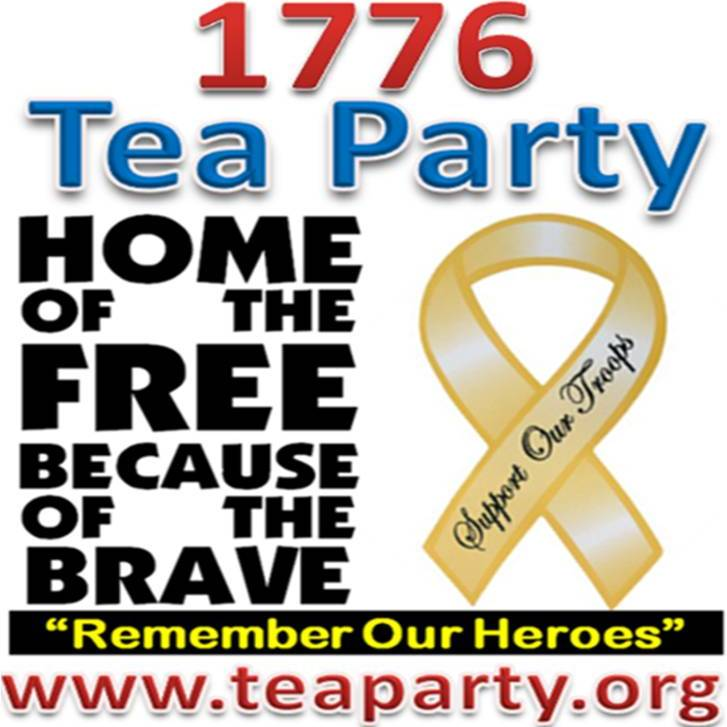 Tea Party Founder