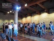 Ballant la Pavana / Pavana Dancing