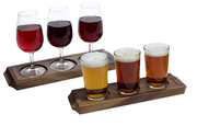 Wine/Craft Beer Tasting and Live Auction