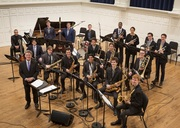 Yale Jazz Ensemble celebrates Women at Yale in Season Opener