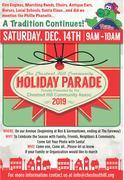 Chestnut Hill Community Holiday Parade