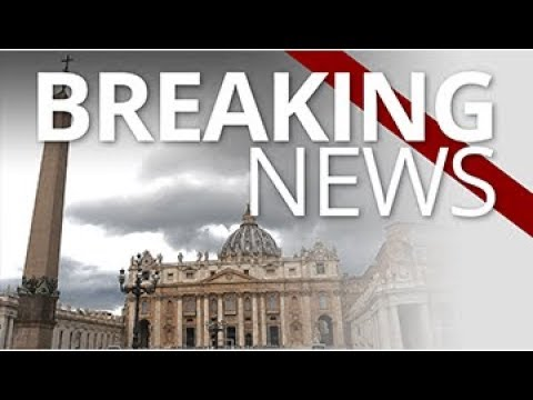 Pope Denies Diety of Jesus, Vatican Does Not Deny In Response